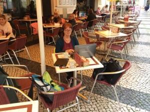 Kontorsstund portugal algarve